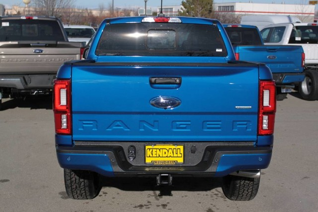 2020 Ranger SuperCrew Cab 4x4, Pickup #RN20856 - photo 8