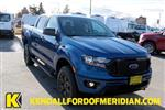 2020 Ranger SuperCrew Cab 4x4, Pickup #RN20856 - photo 1