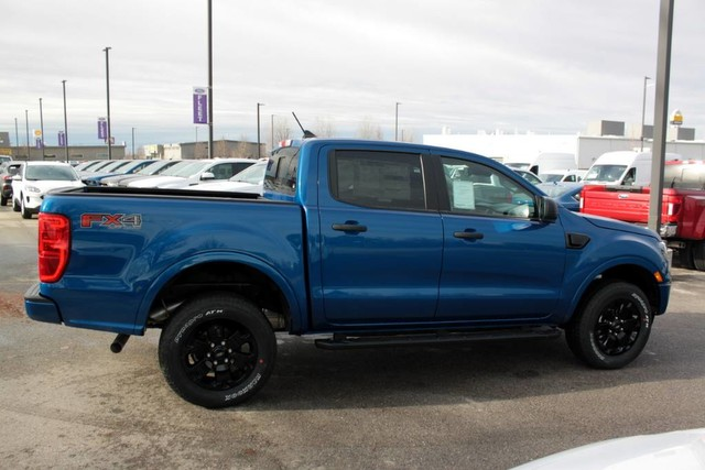 2020 Ranger SuperCrew Cab 4x4, Pickup #RN20857 - photo 9
