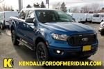 2020 Ranger SuperCrew Cab 4x4, Pickup #RN20857 - photo 1