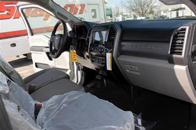 2020 F-550 Crew Cab DRW 4x4, Knapheide PGND Gooseneck Platform Body #RN20862 - photo 20