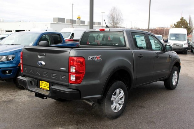 2020 Ranger SuperCrew Cab 4x4, Pickup #RN20872 - photo 2