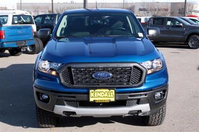 2020 Ranger SuperCrew Cab 4x4, Pickup #RN20873 - photo 4