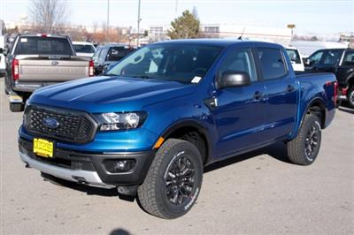 2020 Ranger SuperCrew Cab 4x4, Pickup #RN20873 - photo 5