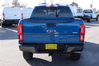2020 Ranger SuperCrew Cab 4x4, Pickup #RN20873 - photo 8