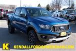 2020 Ranger SuperCrew Cab 4x4, Pickup #RN20873 - photo 1