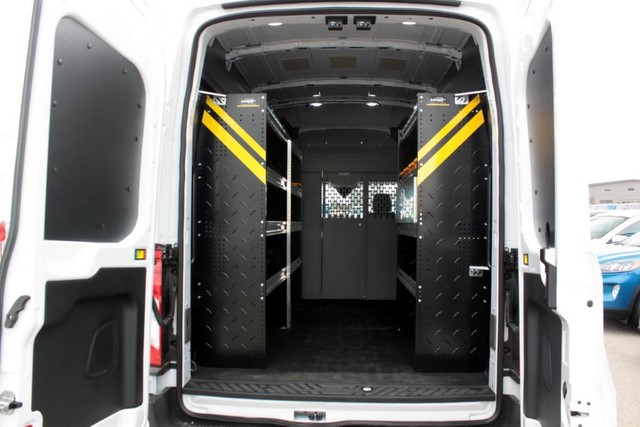 2020 Transit 250 High Roof AWD, Ranger Design Upfitted Cargo Van #RN20877 - photo 1