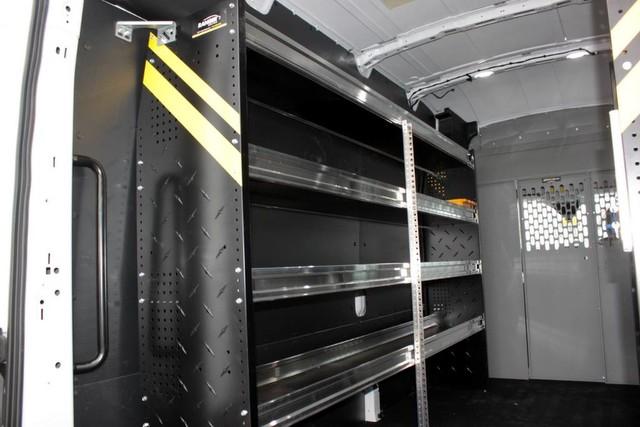 2020 Transit 250 High Roof AWD, Ranger Design General Service Upfitted Cargo Van #RN20877 - photo 14