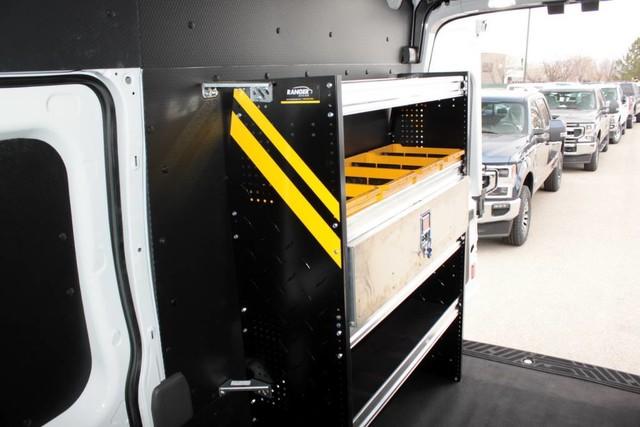 2020 Transit 250 High Roof AWD, Ranger Design General Service Upfitted Cargo Van #RN20877 - photo 17