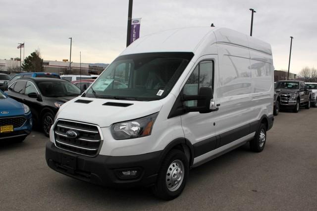 2020 Transit 250 High Roof AWD, Ranger Design General Service Upfitted Cargo Van #RN20877 - photo 5