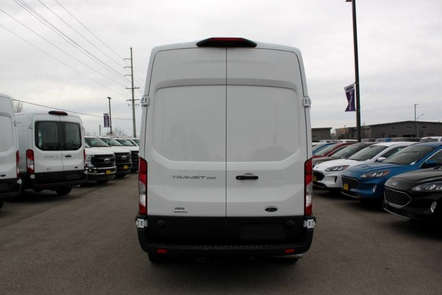 2020 Transit 250 High Roof AWD, Ranger Design General Service Upfitted Cargo Van #RN20877 - photo 8