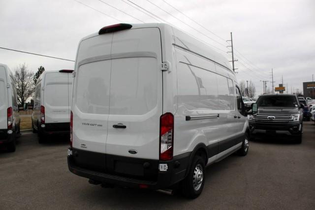 2020 Transit 250 High Roof AWD, Ranger Design General Service Upfitted Cargo Van #RN20877 - photo 9
