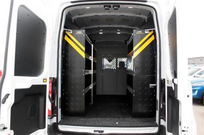 2020 Transit 250 High Roof AWD, Ranger Design General Service Upfitted Cargo Van #RN20877 - photo 2