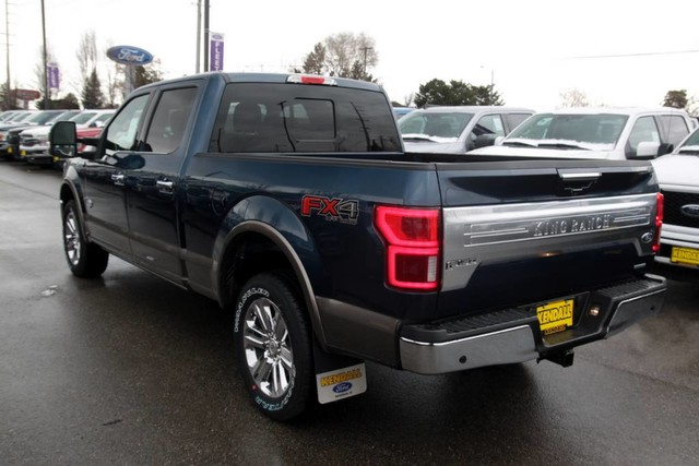 2020 F-150 SuperCrew Cab 4x4, Pickup #RN20878 - photo 7