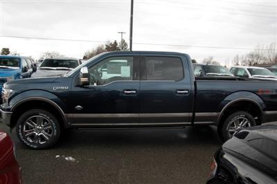 2020 F-150 SuperCrew Cab 4x4, Pickup #RN20878 - photo 6