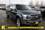 2020 F-150 SuperCrew Cab 4x4, Pickup #RN20878 - photo 1