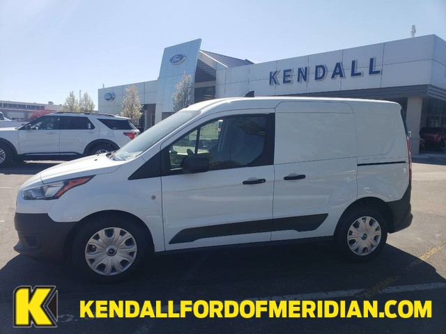 2020 Ford Transit Connect, Empty Cargo Van #RN20884 - photo 1