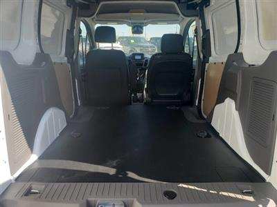 2020 Ford Transit Connect, Empty Cargo Van #RN20884 - photo 2