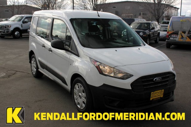 2020 Ford Transit Connect FWD, Empty Cargo Van #RN20886 - photo 1
