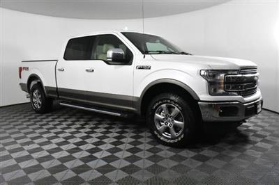 2018 F-150 SuperCrew Cab 4x4, Pickup #RN20887A - photo 4