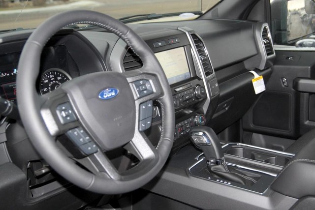 2020 F-150 SuperCrew Cab 4x4, Pickup #RN20890 - photo 12