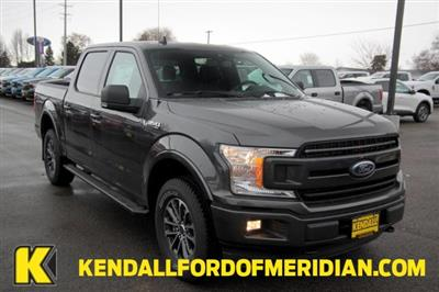2020 F-150 SuperCrew Cab 4x4, Pickup #RN20890 - photo 1