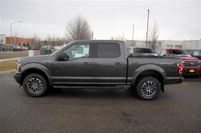 2020 F-150 SuperCrew Cab 4x4, Pickup #RN20890 - photo 6
