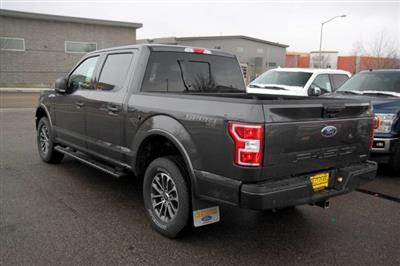 2020 F-150 SuperCrew Cab 4x4, Pickup #RN20890 - photo 7