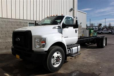 2021 F-650 Regular Cab DRW 4x2, Cab Chassis #RN20894 - photo 4