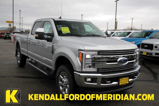 2019 F-350 Crew Cab 4x4, Pickup #RN20900 - photo 1