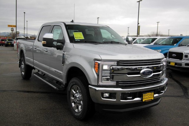 2019 F-350 Crew Cab 4x4, Pickup #RN20900 - photo 3