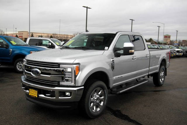 2019 F-350 Crew Cab 4x4, Pickup #RN20900 - photo 5