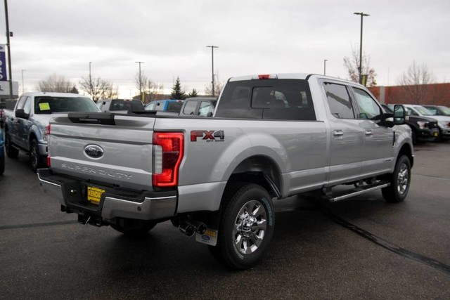 2019 F-350 Crew Cab 4x4, Pickup #RN20900 - photo 2