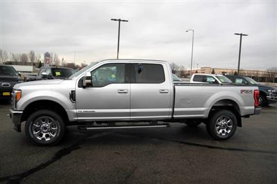 2019 F-350 Crew Cab 4x4, Pickup #RN20900 - photo 6