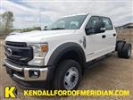 2020 Ford F-450 Crew Cab DRW 4x4, Cab Chassis #RN20903 - photo 1