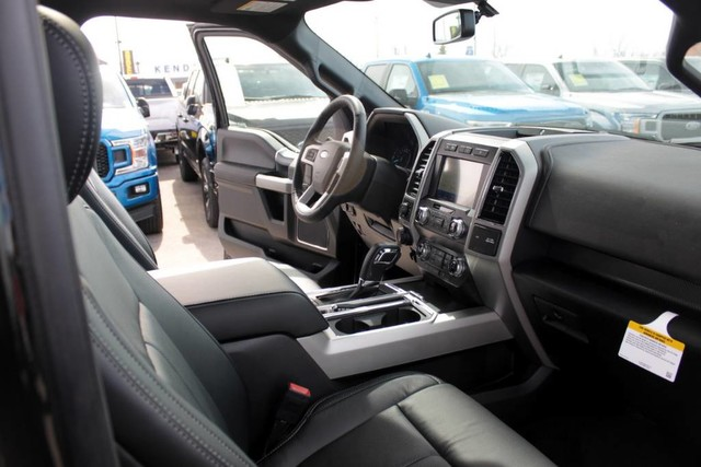 2020 F-150 SuperCrew Cab 4x4, Pickup #RN20905 - photo 24