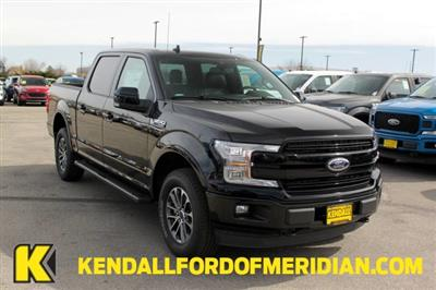 2020 F-150 SuperCrew Cab 4x4, Pickup #RN20905 - photo 1