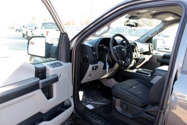 2020 F-150 SuperCrew Cab 4x4, Pickup #RN20911 - photo 10