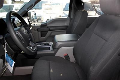 2020 F-150 SuperCrew Cab 4x4, Pickup #RN20911 - photo 12
