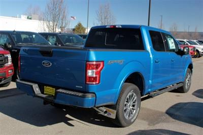 2020 F-150 SuperCrew Cab 4x4, Pickup #RN20912 - photo 8