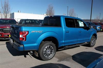 2020 F-150 SuperCrew Cab 4x4, Pickup #RN20912 - photo 2
