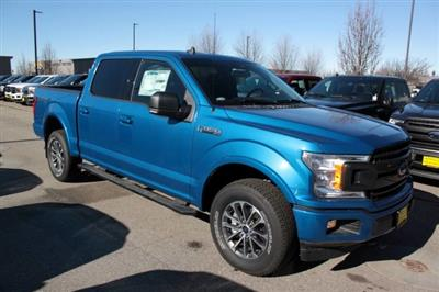 2020 F-150 SuperCrew Cab 4x4, Pickup #RN20912 - photo 9