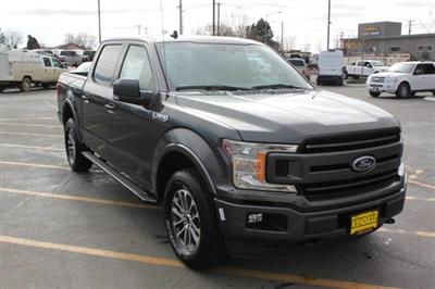 2020 F-150 SuperCrew Cab 4x4, Pickup #RN20934 - photo 3