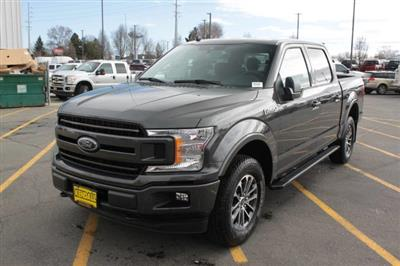 2020 F-150 SuperCrew Cab 4x4, Pickup #RN20934 - photo 5