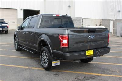 2020 F-150 SuperCrew Cab 4x4, Pickup #RN20934 - photo 7