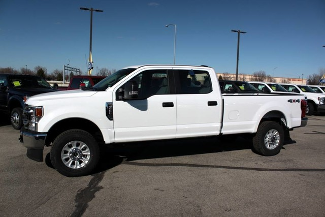 2020 F-350 Crew Cab 4x4, Pickup #RN20944 - photo 6