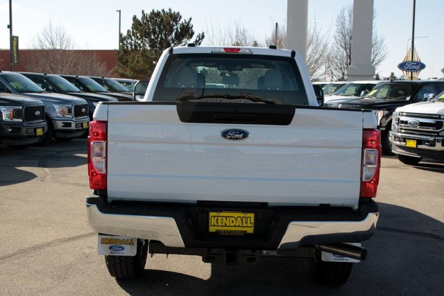 2020 F-350 Crew Cab 4x4, Pickup #RN20944 - photo 8