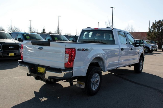 2020 F-350 Crew Cab 4x4, Pickup #RN20944 - photo 2