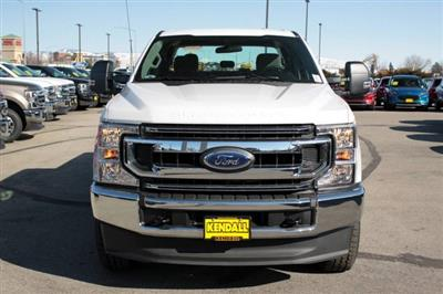 2020 F-350 Crew Cab 4x4, Pickup #RN20944 - photo 4