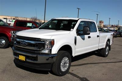 2020 F-350 Crew Cab 4x4, Pickup #RN20944 - photo 5